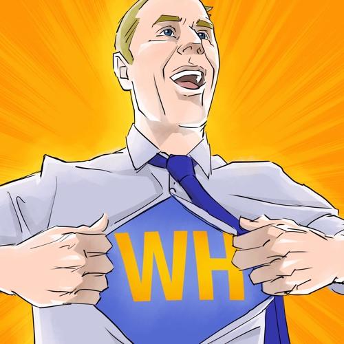 Workplace Hero's avatar