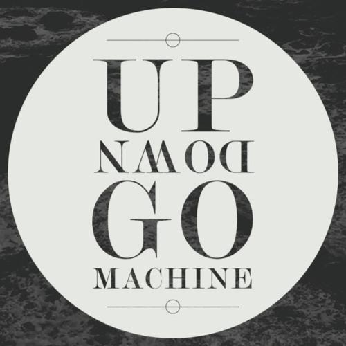Up Down Go Machine's avatar