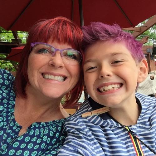 Shelley Raham's avatar