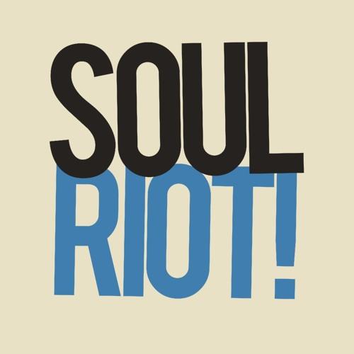 Soul Riot's avatar