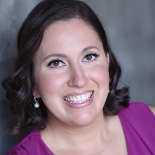 Jessica G R Mezzo-Soprano's avatar