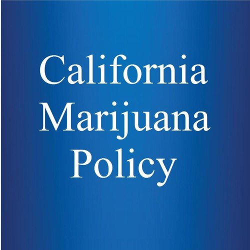 California Marijuana Policy's avatar