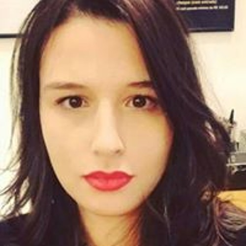 Kamila Monteiro Nunes's avatar
