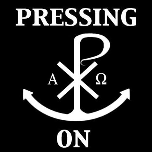 Pressing On!'s avatar