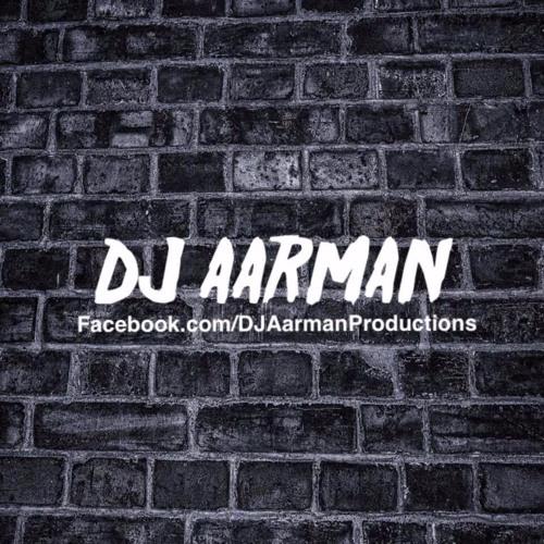 DJ Aarman's avatar