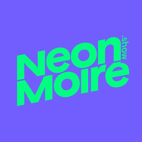 Neon Moire Show's avatar