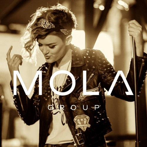 MOLA's avatar