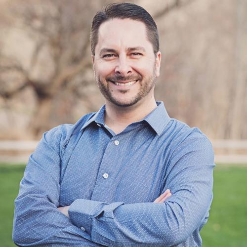 Paul A. Aitken's avatar