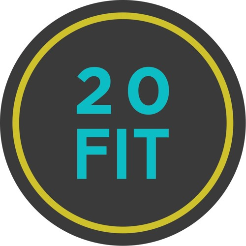 20 FIT EMS's avatar