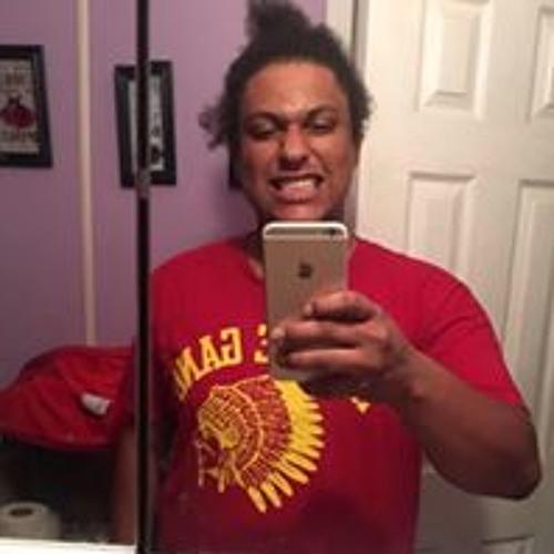 Derrick Campbell's avatar