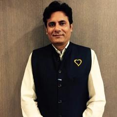 Pankaj Kumar Jadwani