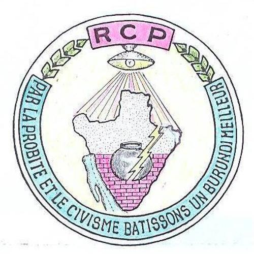 RCP BUrundi's avatar
