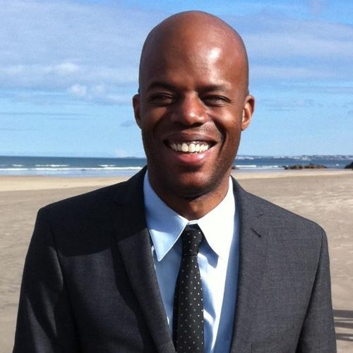 Oliver Baptiste's avatar