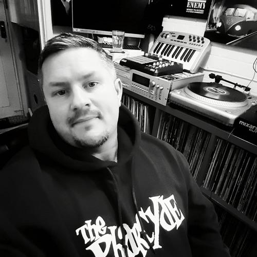 DJ JABBATHAKUT's avatar