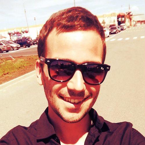 Acs Christoph's avatar