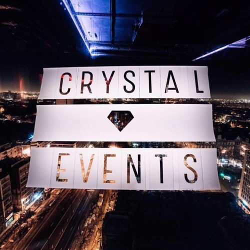 CRYSTAL EVENTS's avatar