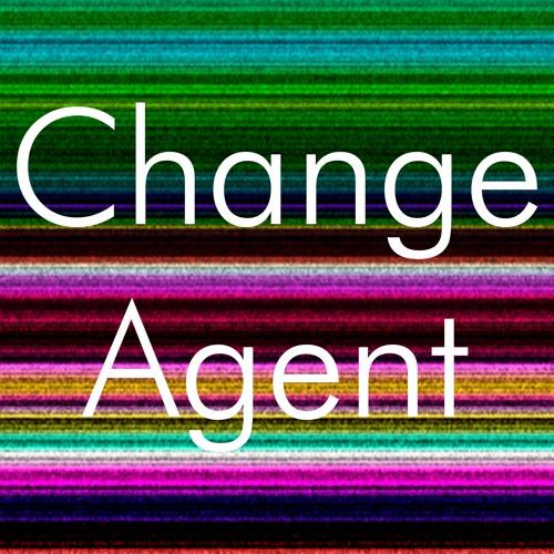 Change Agent's avatar