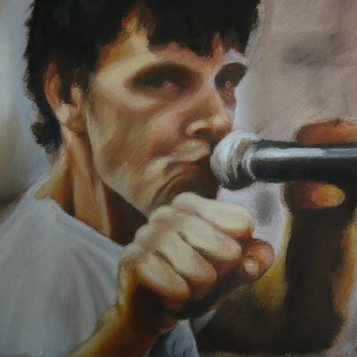 Alan Roberts 6's avatar