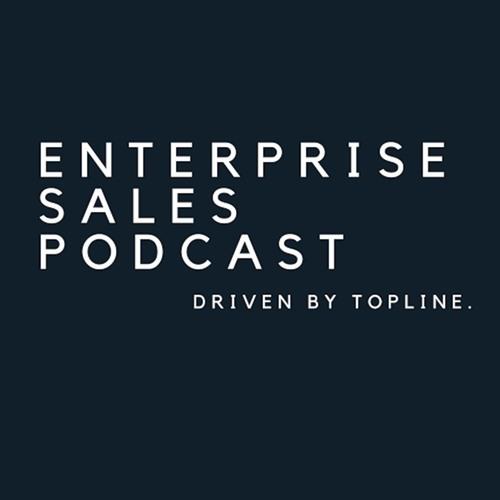 Enterprise Sales Podcast's avatar