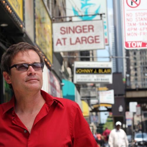 Johnny J Blair's avatar
