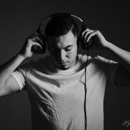 DJ B-STEADY's avatar