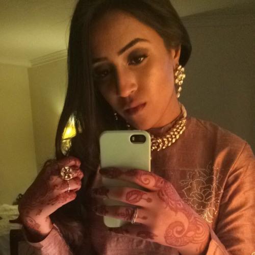 Lakshita Pugalia's avatar