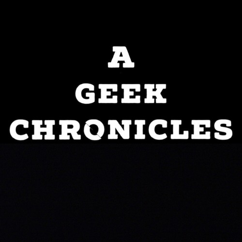 A Geek Chronicles Podcast's avatar