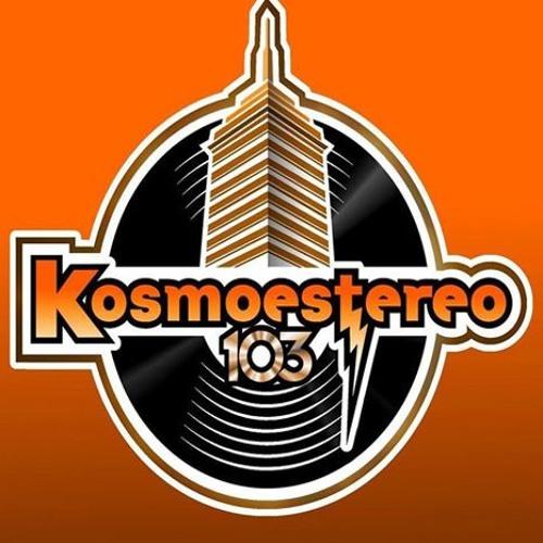 Kosmoestereo103's avatar