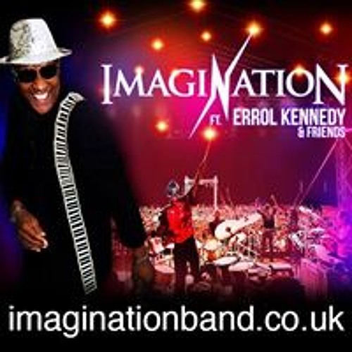 Imagination ft. Errol Kennedy's avatar