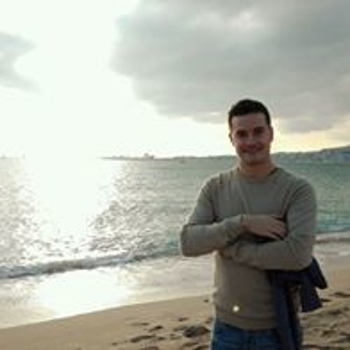 Nils Temmerman's avatar
