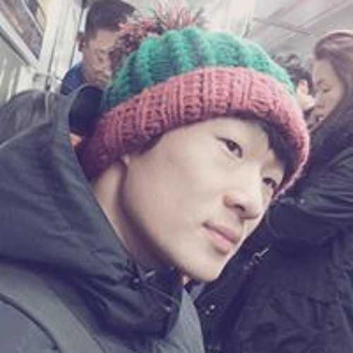 Sangwook Lee's avatar