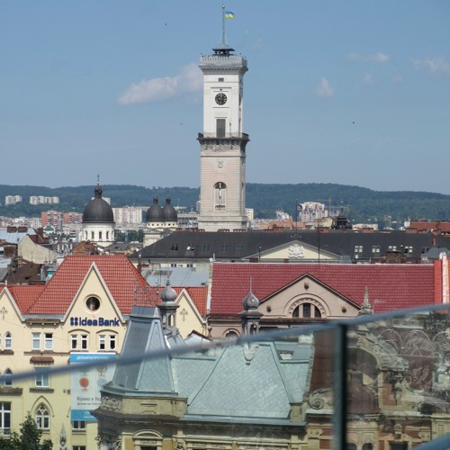 Made in Ukraine Tech Startup Edition's avatar