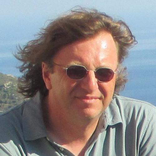 Yves Salaets  - solo piano's avatar