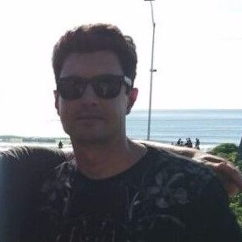 Rodrigo's avatar
