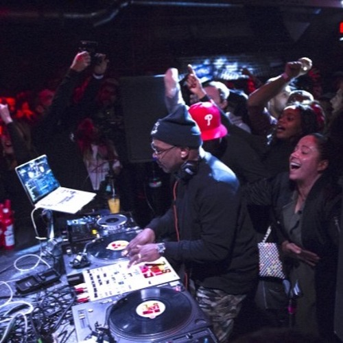 DJ Jazzy Jeff Boiler Room DJ Set (Download)'s avatar