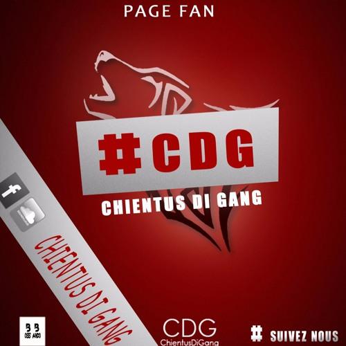#Chientus Di GanG C.D.G's avatar