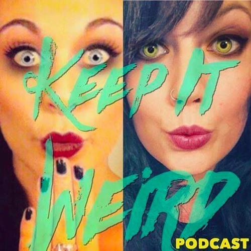 Keep It Weird's avatar
