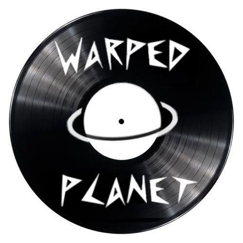Warped Planet's avatar