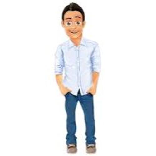 Gus Mcclure's avatar