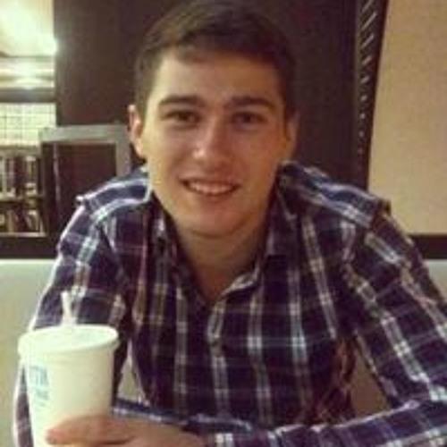 Sergey  Britskiy's avatar