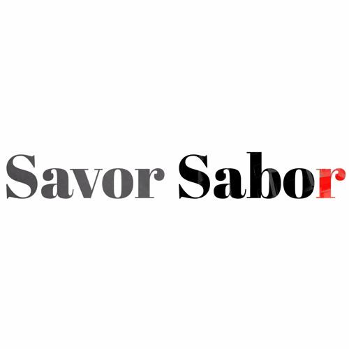 Savor Sabor's avatar