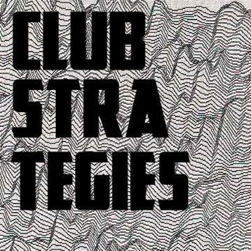 Club Strategies's avatar