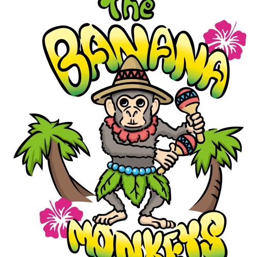 THE BANANA MONKEYS's avatar