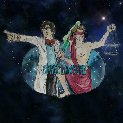 Space Lawyers's avatar