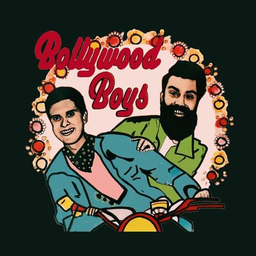 Bollywood Boys Podcast's avatar
