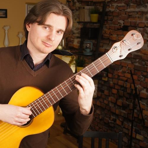 Anton Baranov's avatar