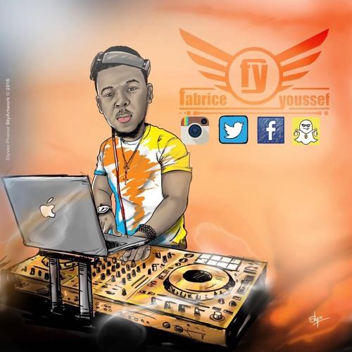 DJ.FABRICE YOUSSEF's avatar