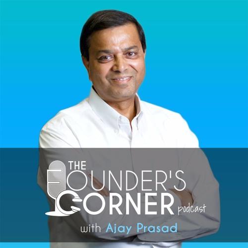The Founder's Corner Podcast's avatar