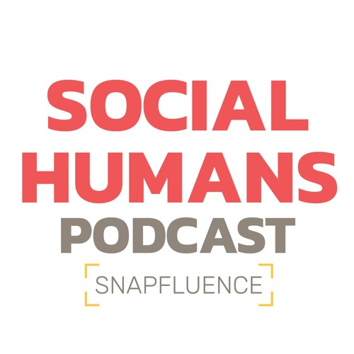 Social Humans by Snapfluence's avatar