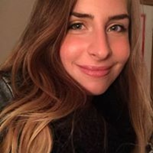 Angelina Marie's avatar